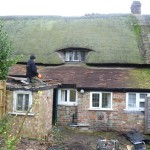 Moss Rose Cottage – Before