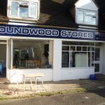 1 Roundwood Stores Amersham Commercial Shop Fit