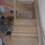 Bespoke Oak Staircase 4