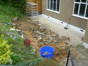 Chorleywood Before