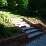 Chorleywood Completed Patio 2