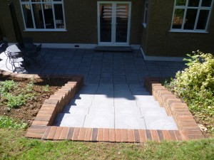 Chorleywood Completed Patio 3
