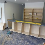 Custom Shop Fit – Bespoke Units 1