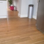 Engineered Oak Flooring, Brushed and Oiled 3