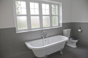Bathroom - Project 5