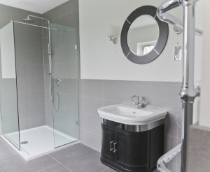 Ultimate Construction        -  Chesham bathroomGlyn Strong  _6