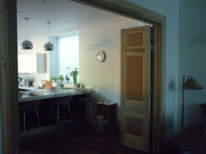 Internal Bespoke Softwood Doors