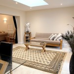 Single storey extension (Little Chalfont)