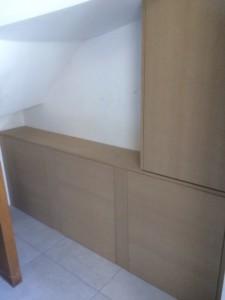 MDF Storage Cupboards