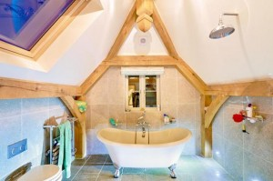 Oak Framed Loft Conversion