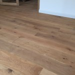 European Engineered Oak