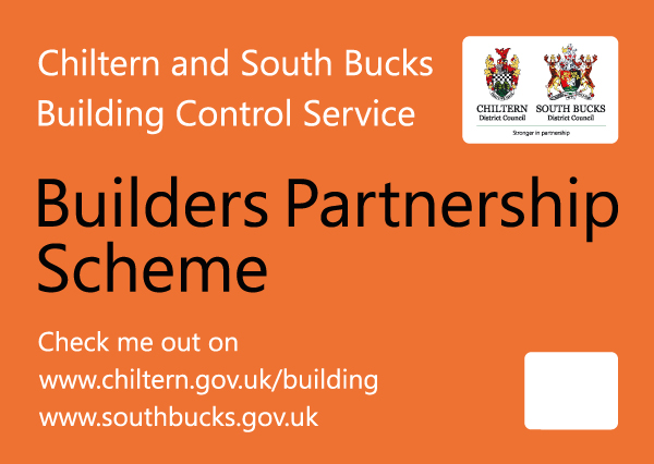 Builder Partnership Scheme